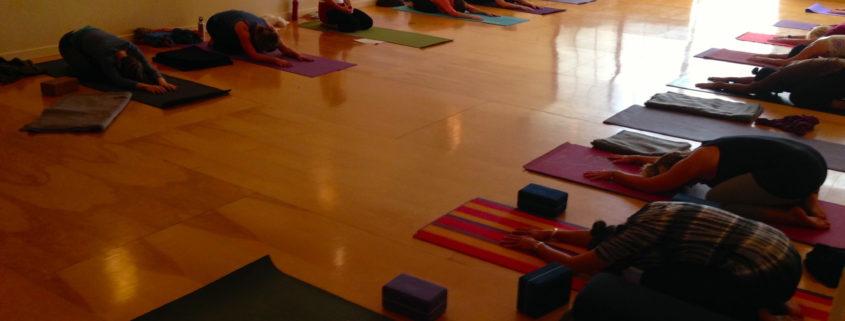 Embody Shakti Yoga